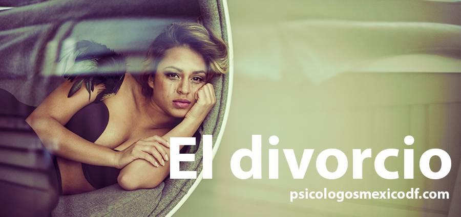 divorcio en la pareja