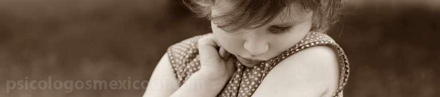 suicidio en niños